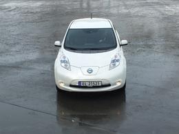 Nissan propose déjà le super bonus sur la Leaf