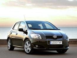 Toyota rappelle 1.67 million de véhicules