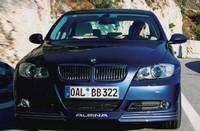 BMW B3 Biturbo by Alpina : 360 ch et 500 Nm !
