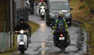 MotoGP - Japon J.3: chute de Rossi, Viñales anonyme, Yamaha boit la tasse