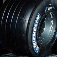 Sport: Michelin s'est trompé d'époque