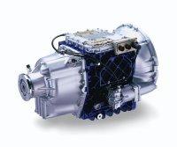 La nouvelle boîte I-Shift de Volvo Trucks permet de moins consommer