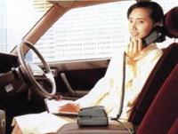 Téléphoner plus facilement sur les routes et dans le train !
