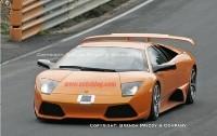 Amélioration de l'espèce: Lamborghini Murciélago SV/SL à Genève?