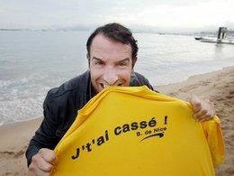People: Jean Dujardin perd son permis en Corse