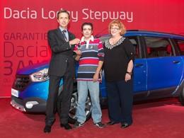 Dacia a vendu 3 millions de véhicules depuis 2004