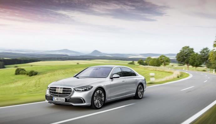 Nouvelle Mercedes Classe S (2020) : à partir de 100 700 €