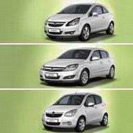 Dossier spécial : les nouvelles Opel Corsa, Astra et Agila ecoFLEX