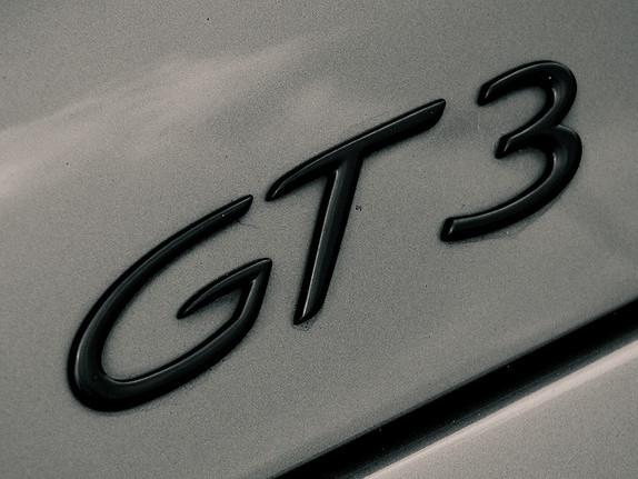 Finie la boîte de vitesses manuelle sur la Porsche 911 GT3 ?