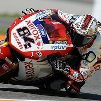 Superbike - Ducati: Borgo Panigale se penche sur le cas Fabrizio