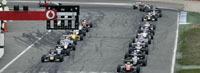 Double occasion de voir courir des F3 Euroseries en France en 2007