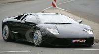 Future Lamborghini Jota: entièrement nouvelle