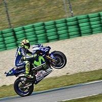 Moto GP Livio Suppo : « Valentino Rossi a été un champion de la ruse à Assen »