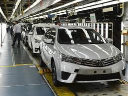 Brèves de l'éco - Spécial Toyota