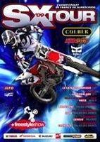 SX Tour 2009 : 1ère épreuve demain à Cateau Cambresis