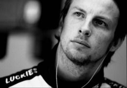 """Jenson Button : """"besoin d'un nouveau challenge, pas d'argent"""""""