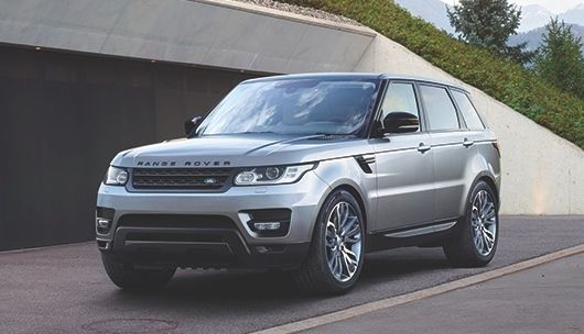 Range Rover Sport: nouveau diesel quatre cylindres pour l'entrée de gamme