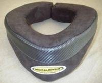 Equipement : la première protection cervicale pour motards