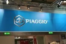 Economie : Piaggio accélère son développement
