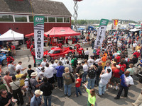 24 Heures de Daytona 2011 - C'est ce week-end