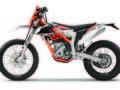 La KTM Freeride 250 F 2018 est désormais disponible