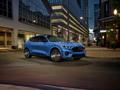 Ford Mustang Mach-E GT : les photos et informations officielles
