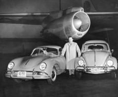 VW-Porsche : l'intégration est officiellement validée