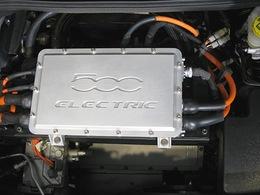 Fiat va lancer cette année la production de la 500 électrique