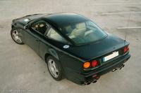 Photos du jour : Aston Martin V8 Le Mans
