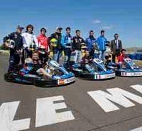 Moto GP - France: Jules Cluzel a déjà gagné une course au Mans !