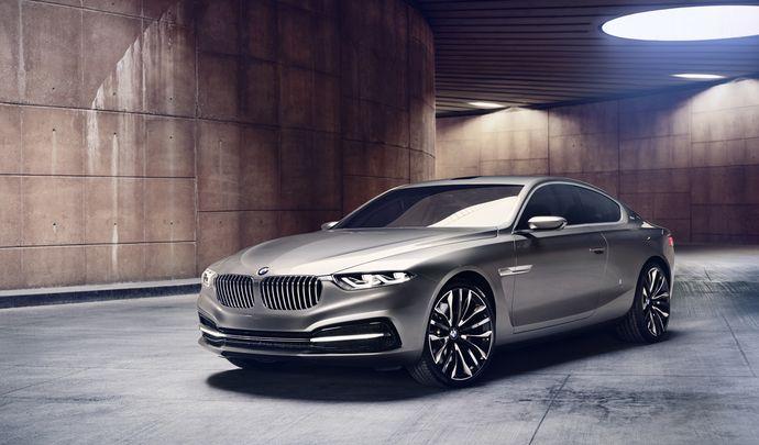 BMW Série 8 : elle arrive enfin !