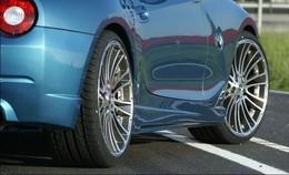 BMW Z4 G power : Un compresseur ou rien !!