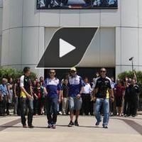 Moto GP - Laguna Seca: Quatre intérimaires de choc au siège de Yamaha US