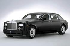 Rolls-Royce Phantom électrique : elle pourrait être là dans un an