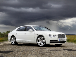 bentley flying spur essais fiabilit avis photos prix. Black Bedroom Furniture Sets. Home Design Ideas