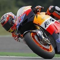 Moto GP - France: La tension est toujours là entre Valentino Rossi et Casey Stoner