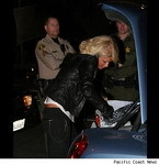Paris Hilton sera toujours... Paris Hilton.