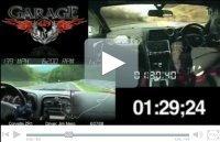Nissan GT-R vs Corvette ZR-1 : la vidéo mixée