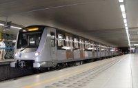 Le métro de Bruxelles déploie ses ailes