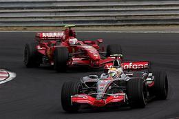Spy Story 2007 :  McLaren et Ferrari soldent le passé