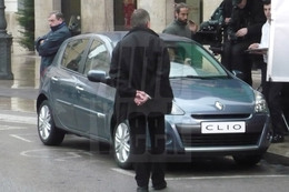 Nouvelle Renault Clio restylée: la version définitive