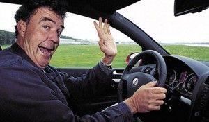 Jeremy Clarkson livre son Top 10 automobile du moment, et il y a des surprises
