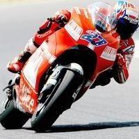 Moto GP - Laguna Seca: Stoner aura encore du mal à tenir le coup
