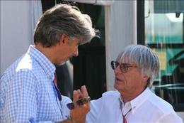 F1 : Ecclestone lance un ultimatum à Silverstone