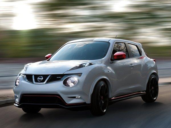 La gamme Nismo bientôt élargie avec un Juke encore plus puissant ?