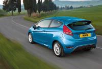Nouvelle Ford Fiesta : à partir de 11.700 euros