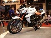 Salon de la moto 2007 : la semaine du blanc ! (28 photos)