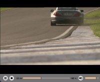 Vidéos Mercedes SL65 AMG Black Series : la bête s'anime