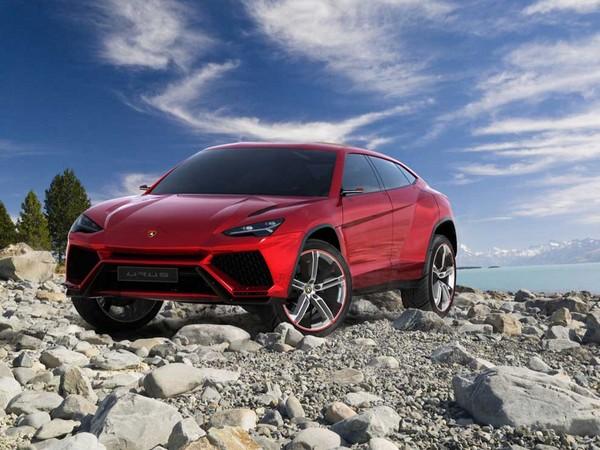 L'avenir du Lamborghini Urus est incertain