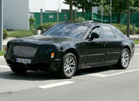Une toute nouvelle Rolls Royce au Salon de Genève...